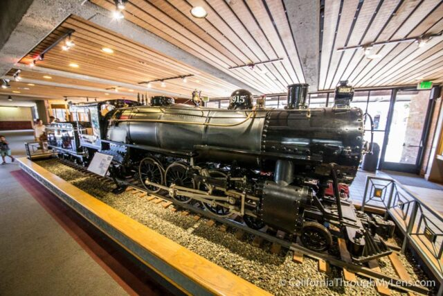 Railroad Museum-1