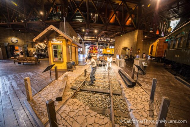 Railroad Museum-10