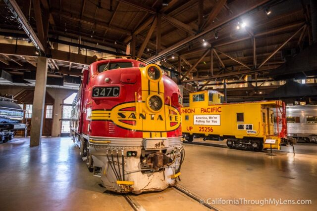 Railroad Museum-11