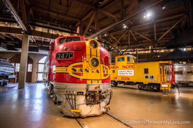 Railroad Museum-11