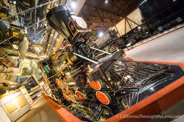 Railroad Museum-15