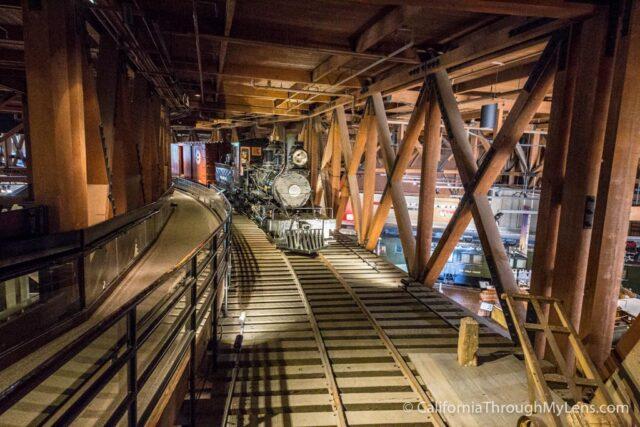 Railroad Museum-17