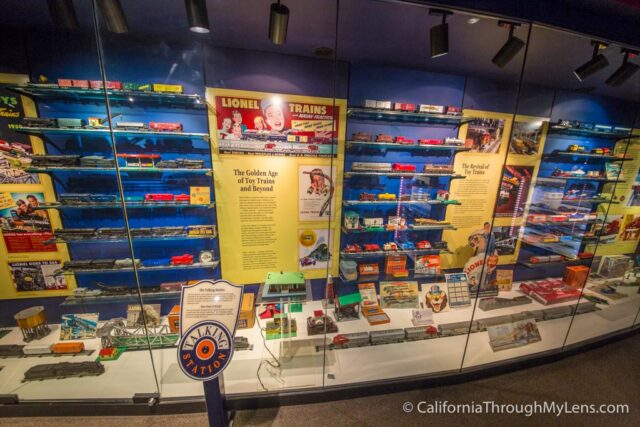 Railroad Museum-20