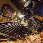 California State Railroad Museum: One of the Best Train Museums in the USA