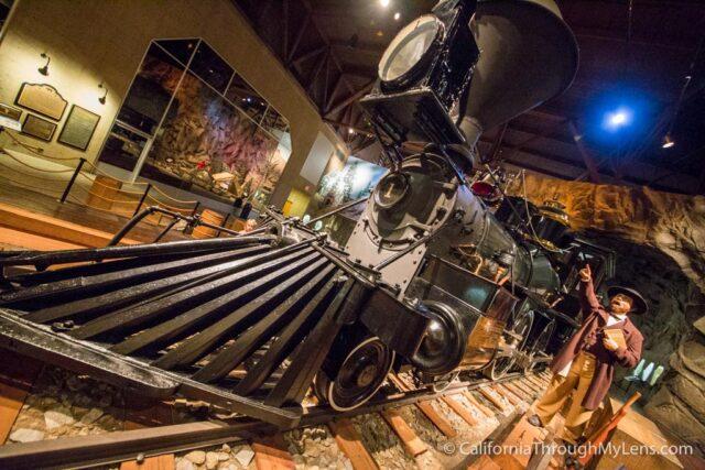 Railroad Museum-3