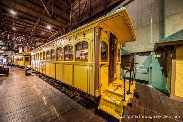 Railroad Museum-5