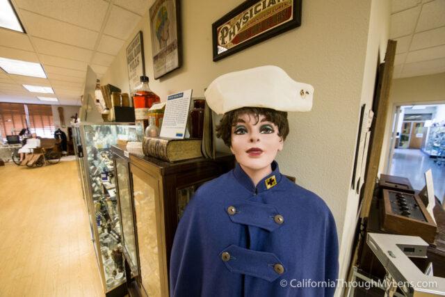 Sierra Valley Museum of Medical History-2
