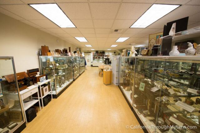 Sierra Valley Museum of Medical History-4