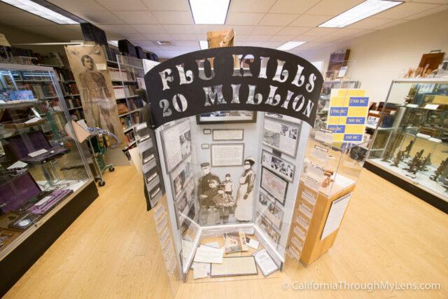 Sierra Valley Museum of Medical History-6