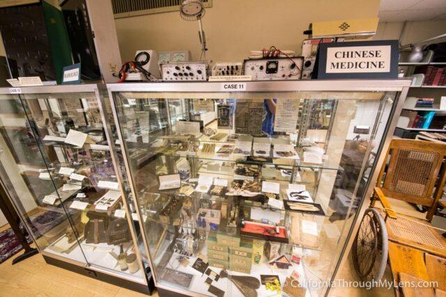 Sierra Valley Museum of Medical History-8