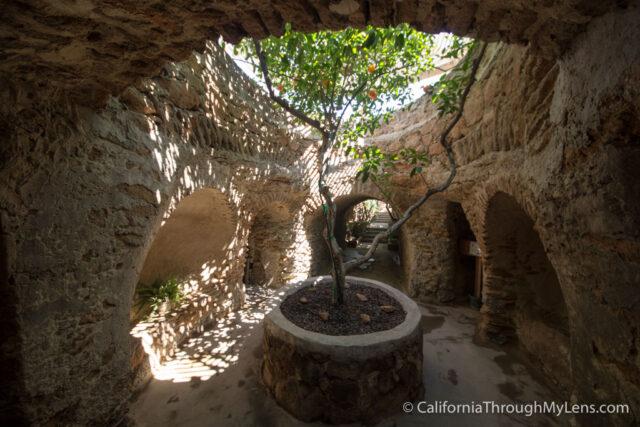forestiere underground gardens-1