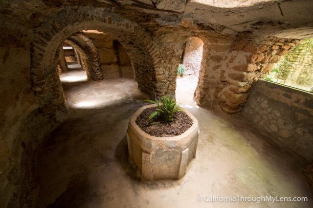 forestiere underground gardens-14