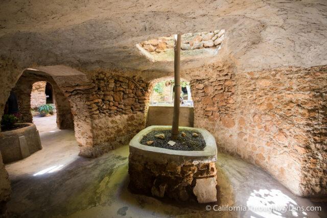 forestiere underground gardens-8