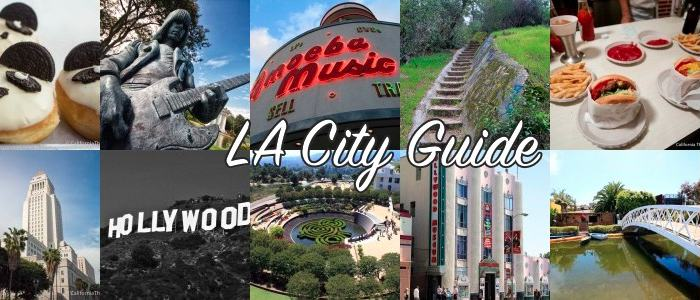 Los Angeles Guide: Food, Hikes, Free Attractions, Museums & Shopping