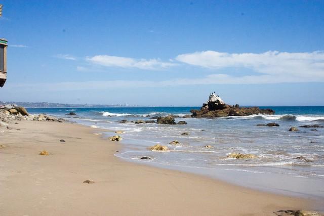 Malibu's Ten Best Secret Beaches - California Through My Lens
