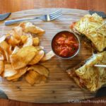The Carving Board: Spaghetti Sandwiches & Cotton Candy