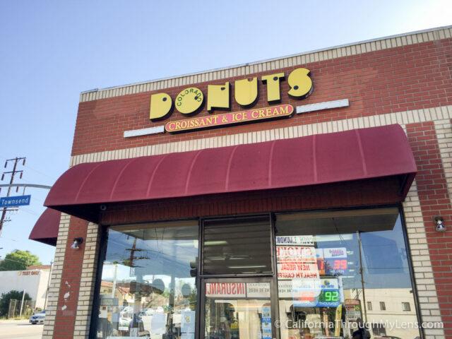 Colorado Donut-1