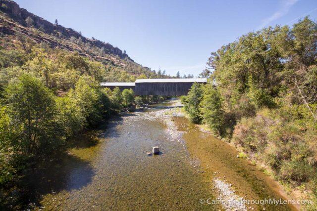 Honey Run Bridge-13