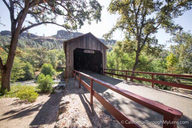 Honey Run Bridge-2
