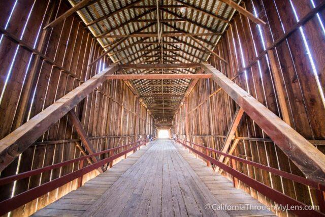Honey Run Bridge-4