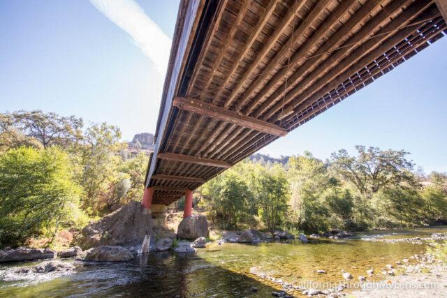 Honey Run Bridge-7