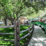 Irvine Regional Park: Lakes, A Zoo & Train Rides