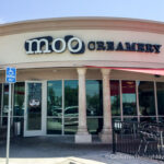 Moo Creamery: Homemade Ice Cream & Burgers in Bakersfield