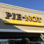 Pie Not: Aussie Style Bakery with Meat Pies