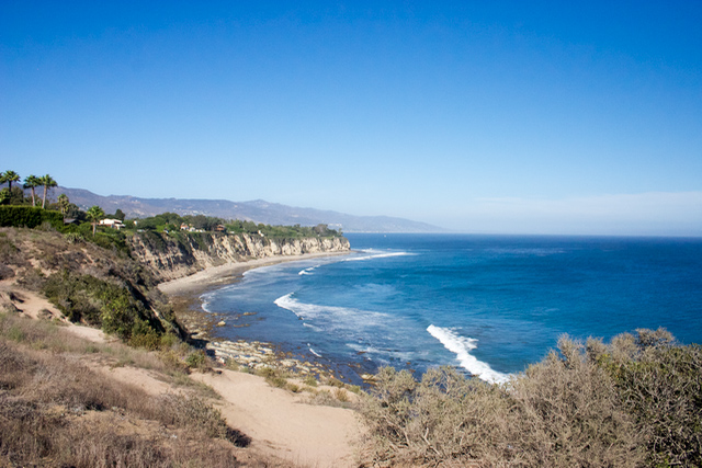 Malibu's Ten Best Secret Beaches - California Through My Lens