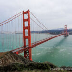 Battery Spencer: The Best Viewpoint for the Golden Gate Bridge