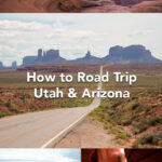 Weekend Adventure: Arches, Canyonlands, Horseshoe Bend & Antelope Canyon