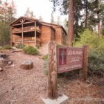John Muir Lodge in Kings Canyon National Park