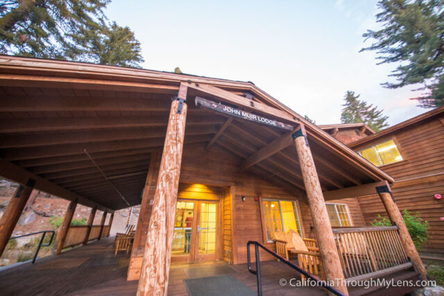 John Muir Lodge-8