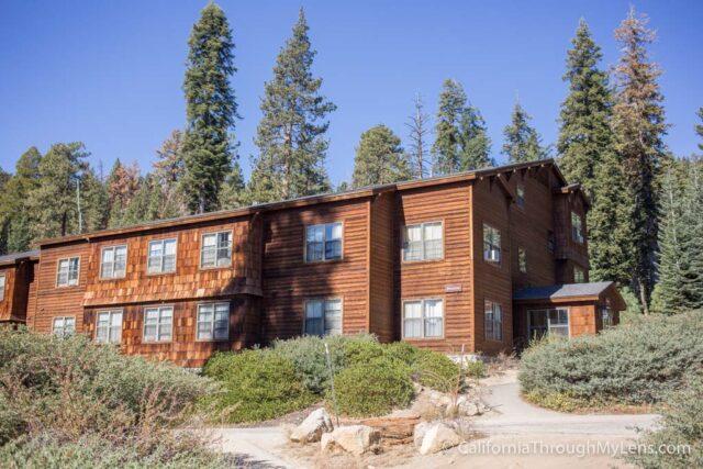 Wuksachi Lodge-3-2