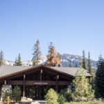 Wuksachi Lodge in Sequoia National Park