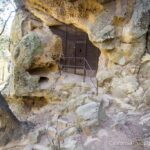Chumash Painted Cave State Park in Santa Barbara