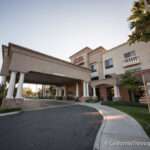 Hampton Inn & Suites Paso Robles Hotel Review