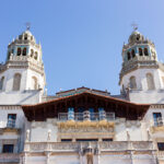 Hearst Castle: Photos From California's Coastal Mansion