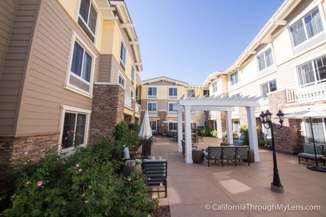 Homewood Suites Conejo Valley-8