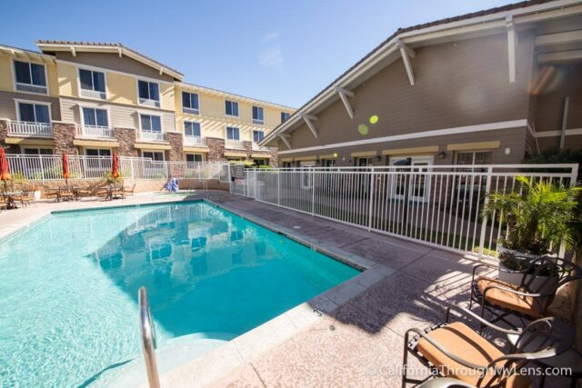 Homewood Suites Conejo Valley-9