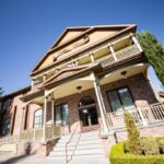 Paso Robles Inn: Historic Hotel That Once Housed Jesse James