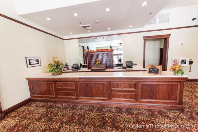 Paso Robles Inn-12