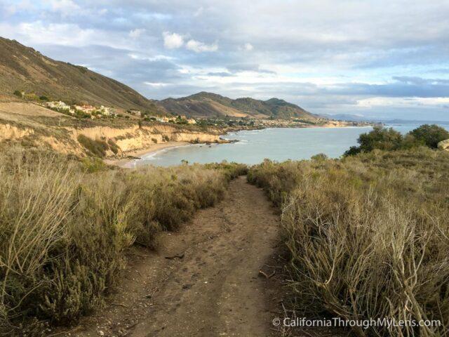 Pirates Cove Trail-1