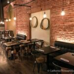 The Hatch Rotisserie & Bar: Deconstructed Southern Food in Paso Robles