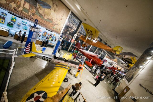 Air and Space Museum-7