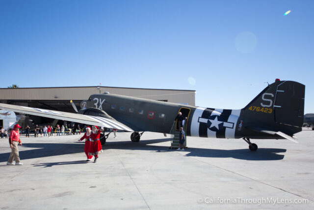 Airplane Museum-1