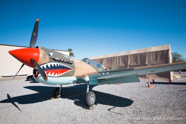 Airplane Museum-17