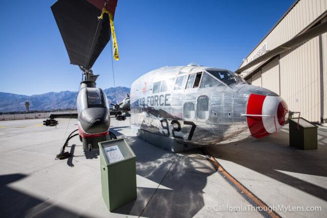 Airplane Museum-18