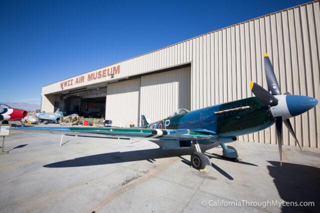 Airplane Museum-2