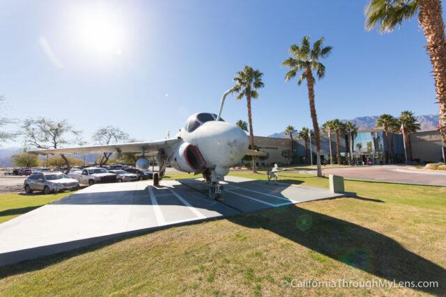 Airplane Museum-20